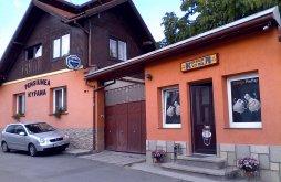 Apartman Zernest (Zărnești), Kyfana Panzió