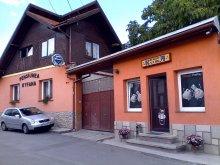 Panzió Újsinka (Șinca Nouă), Tichet de vacanță, Kyfana Panzió