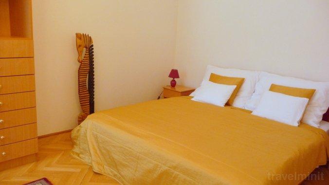 I Like Apartment Budapest