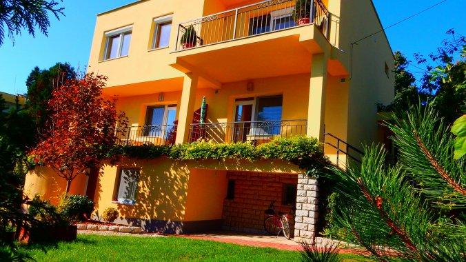 Apartament Almádi Balatonalmádi