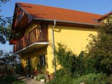 Accommodation Pusztaszer, Nyugi Tanya