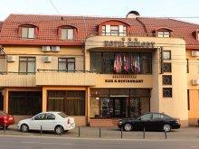 Hotel Szentlázár (Sânlazăr), Melody Hotel