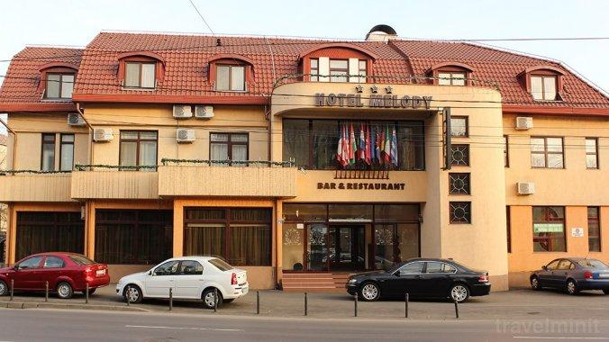 Melody Hotel Nagyvárad