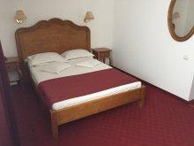 Accommodation Legii, Hotel Meteor