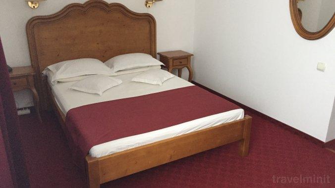 Hotel Meteor Kolozsvár