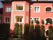 Apartament Pleșoiu (Nicolae Bălcescu), Vila Rosa