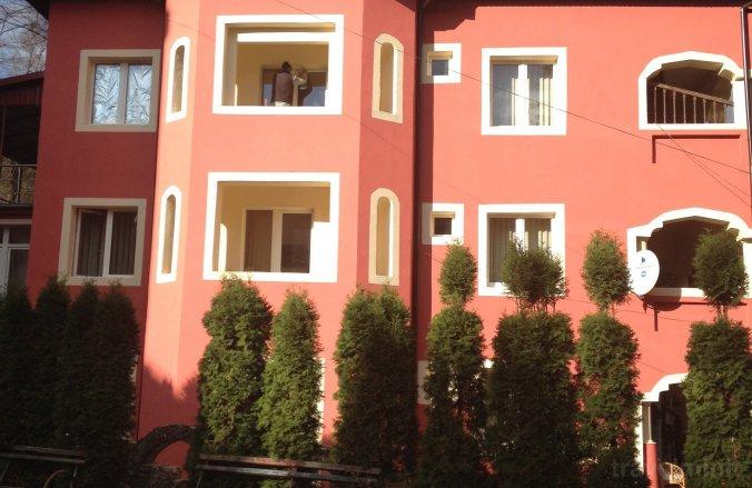 Vila Rosa Băile Olănești
