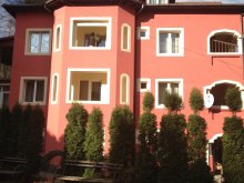 Villa Podu Broșteni, Tichet de vacanță, Rosa Vila