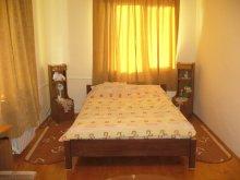 Accommodation Cervicești, Lary Hostel