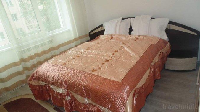 Lary Apartment Suceava