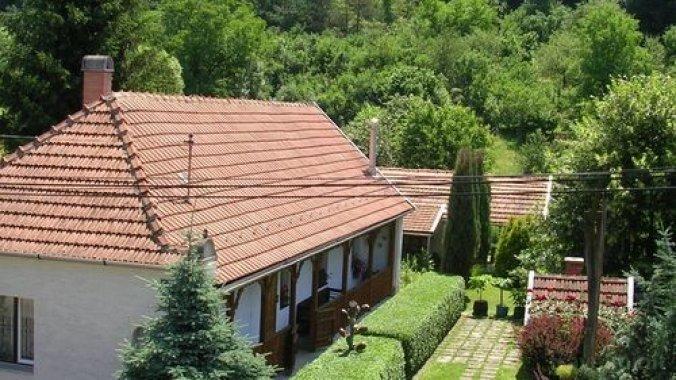 Casa de oaspeți Tóbik Sirok