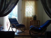 Accommodation Szentkozmadombja, Misu House