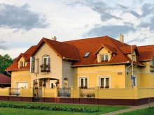 Accommodation Tiszapalkonya, Termál Guesthouse