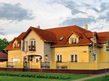Pachet standard Ungaria, Pensiunea Termál