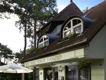 Accommodation Pécs Ski Resort, Berg Toboz B&B