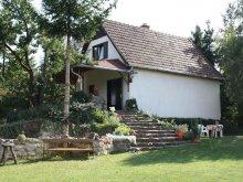 Cazare Szarvaskő, Casa de oaspeți Szérűskert