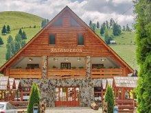 Accommodation Izvoru Berheciului, Tichet de vacanță, Csángó & Fatányéros Guesthouse