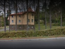 Vilă Dealu Armanului, Vila Onix