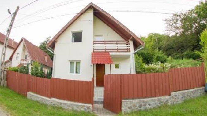 Casa Martha Sovata