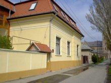 Accommodation Szarvas, MO-HA B&B