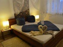 Accommodation Ságvár, Timi és Bálint Wellness Premium Deluxe VIP Apartment