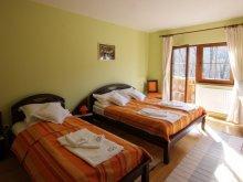 Accommodation Lăzărești, Istvána Touristic Complex