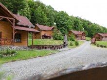 Cazare Barajul Zetea cu Tichet de vacanță, Pensiunea Relax