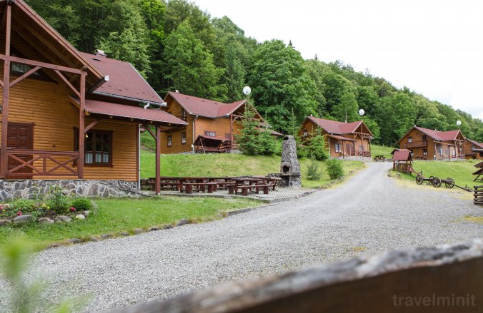 Relax Guesthouse Izvoare