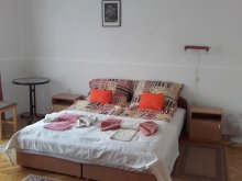 Apartment Zalacsány, Attila Guesthouse