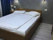 Accommodation Lerești, Alex Vila