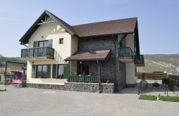 Panzió Várfalva (Moldovenești), Poarta Paradisului Panzió