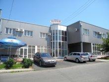 Hotel Pleșoiu (Livezi), River Hotel