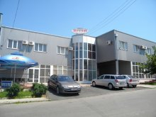 Szállás Sărdănești, River Hotel