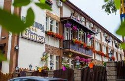 Apartman Sticlăria, Bianca Panzió