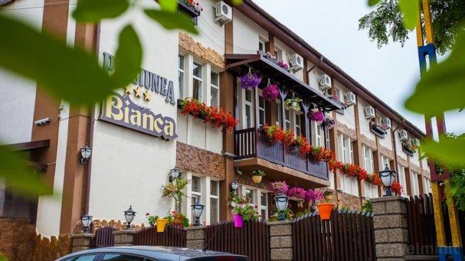 Bianca Guesthouse Botoșani