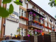 Panzió Botoșani megye, Tichet de vacanță, Bianca Panzió