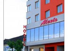 Hotel Felsögyurkuca (Giurcuța de Sus), Alexis Hotel