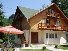 Accommodation Izvoru Berheciului, Madona Guesthouse