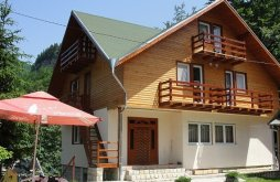 Apartman Bârsești, Madona Panzió