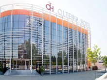 Accommodation Slatina, Oltenia Hotel
