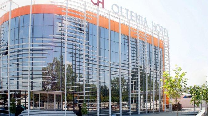 Hotel Oltenia Craiova