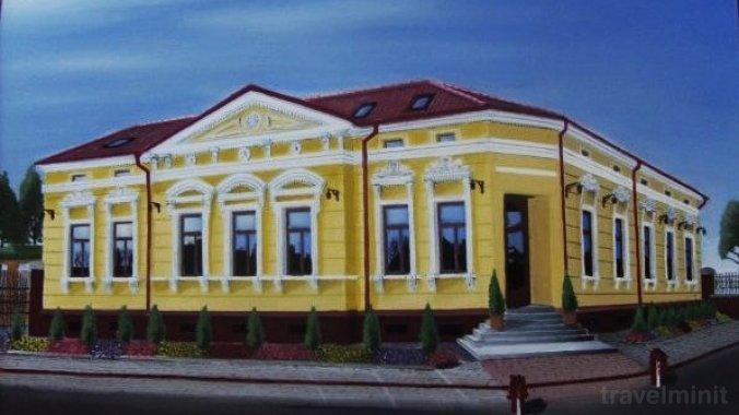 Motel Ana Maria Magdalena Lipova