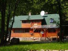 Cabană Harghita-Băi, Cabana Medvetalp