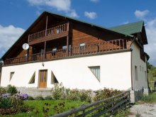 Accommodation Bughea de Jos, La Răscruce Guesthouse