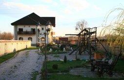 Szállás Bâltișoara, Tichet de vacanță / Card de vacanță, Terra Rosa Panzió