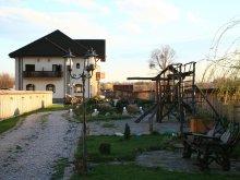 Szállás Zsilvásárhely (Târgu Jiu), Terra Rosa Panzió