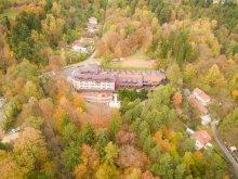 Cazare Valea Mare-Bratia, Hotel Ciobănașu