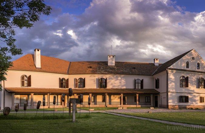 Castel Hotel Daniel Tălișoara