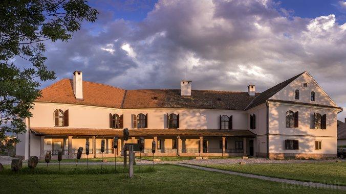 Castle Hotel Daniel Tălișoara