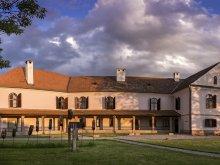 Cazare Lacul Sfânta Ana, Tichet de vacanță, Castel Hotel Daniel